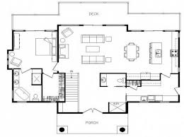 open floor plan homes designs beautiful open floor plans ranch homes new home plans design