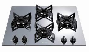 plaque cuisine gaz sauter stg926m plaque de cuisson gaz intégrable 60 cm miroir amazon