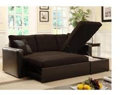 modern sofa bed with chaise modern sofa bed with storage chase