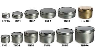 flat metal tin containers specialty bottle wholesale