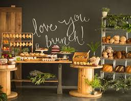bridal shower brunches 6 nyc restaurants for a bridal shower brunch by blossom