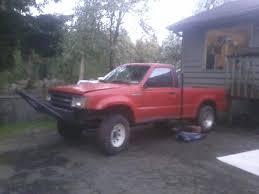 new mazda truck new mud pig 89 u0027 b2600i mazdabscene com mazda truck owners and