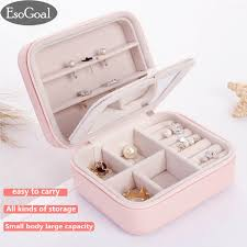 necklace organizer case images Buy women jewellery storage furniture lazada sg jpg