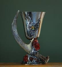 ceremonial chalice 133 best chalice images on pagan wiccan and altars