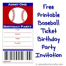 free printable ticket style invitations zebra print pink