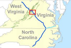 Nc Coast Map Atlantic Coast Pipeline Wikipedia
