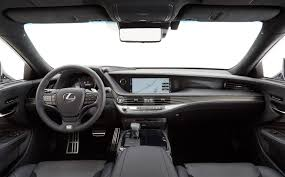 lexus rx dashboard next lexus ls works out shannons club