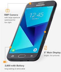 galaxy light metro pcs pdp j3 prime mobile phonespec png
