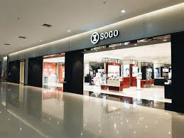 sogo sogo big mall samarinda