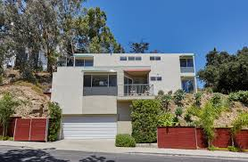 mid century modern architecture real estate sunset strip