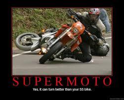 Bike Crash Meme - 9 reasons you need to try supermoto the bikebandit blog