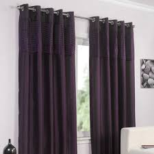 Aubergine Curtains Pin By Gemma Sharpe On Ideas For The Living Room
