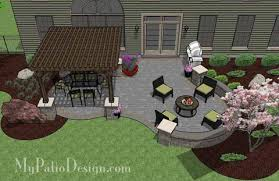 Patio Designs 1 Patio Designs For Houses Mypatiodesign
