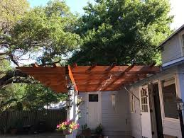 Design Ideas For Suntuf Roofing Pergola Cover