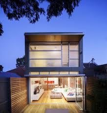 modern addition to heritage home in sydney 46 north avenue