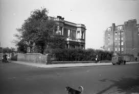 another time another place photos of battersea in the 1950s