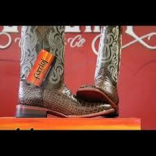 ferrini s boots size 11 24 ferrini other ferrini me s brown belly caiman print
