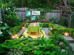 Ideas For Your Backyard 11 Ways To Upgrade Your Yard For Entertaining Sunset Magazine