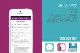 Gifts For New Moms by 10 Of The Best Apps For New Moms And Parents Cool Mom Tech