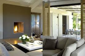 Villa Moderne Tunisie by Cuisine Deco Maison Interieur Moderne Decoration Interieur Maison