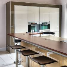 smitten kitchen breakfast bar amazing contemporary kitchen glass