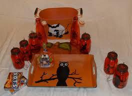 katie u0027s corner halloween party basket
