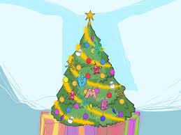 christmas tree rash treatment christmas lights decoration