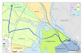 World Map Timeline by Proposed Seacoast Transmission Line Faces Uncertain Timeline New