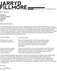 8 best images of cool graphic design cover letters graphic