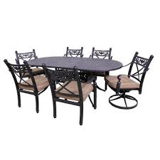 Metal Outdoor Dining Chairs Enchanting Metal Outdoor Dining Chairs With Metal Patio Furniture