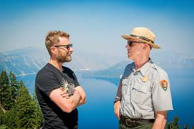dierks bentley kids dierks bentley is helping preserve the national parks people com
