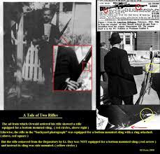 Oswald Backyard Photos The Kennedy Assassination Lee Harvey Oswald An Updated Modern