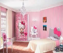 chambre fille hello décoration chambre hello