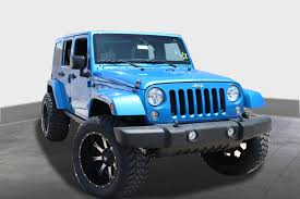 jeep blue finest jeep wrangler 4 door sale with blue jeep wrangler suv cars