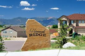 new construction colorado springs hannah ridge classic homes