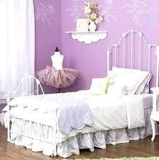 white metal twin bed frame u2013 vansaro me