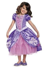 sofia the dress deluxe sofia the next chapter dress