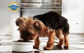 natural balance dog u0026 puppy food petsmart