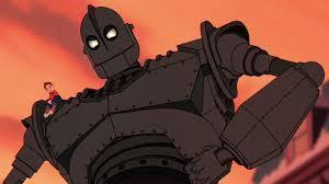 the iron giant this custom iron giant lego set could become reality nerdist