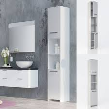 Tall Cabinet For Bathroom by Bathroom Stylish Tall Cabinet Uk Design Free Standing Cabinets