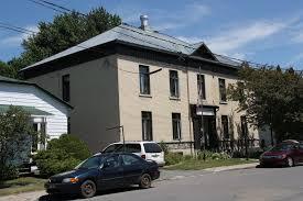 bureau d enregistrement ancien bureau d enregistrement berthierville culture et