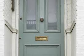 feng shui tips to paint a front door facing east home guides