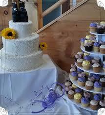 Cupcake Wedding Cake Wedding Cakes U0026 Cupcakes Iowa City U0026 North Liberty Molly U0027s