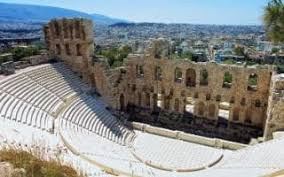 Athens City Breaks Guide by Why Athens Is The City For An Autumn