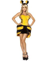 wholesale women u0027s animal cosplay costume flirty bumble bee
