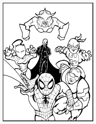 ultimate spiderman cartoon line art by mkeaston77 on deviantart