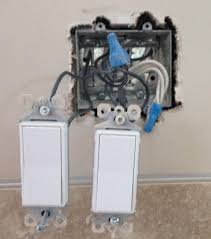 Replace Bathroom Fan Electrical How Do I Replace This Switch With A Timer Home