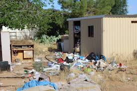Trash House Our Citizens Are Tired Of Kingman Looking Like Trash U0027 Kingman