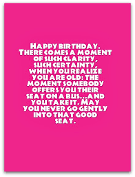 Samples Of Birthday Greetings Funny Birthday Toasts Funny Birthday Messages