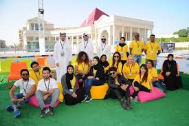 Doha Film Institute invites volunteers for 5th Ajyal Youth Film